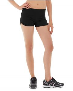 Fiona Fitness Short-31-Black