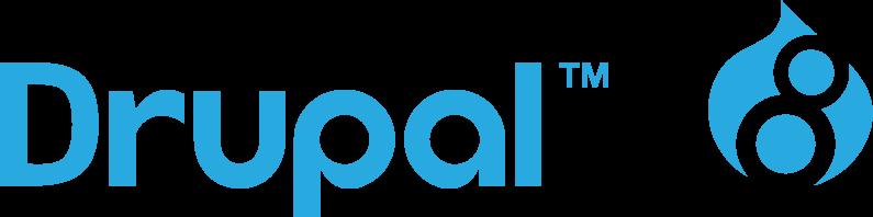 drupal 8 logo inline CMYK 72 hébergement Hébergement drupal 8 logo inline CMYK 72