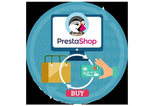 prestashop Prestashop icon Prestashop E commerce