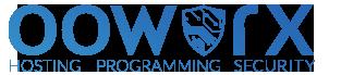 Hébergement Magento PrestaShop eCommerce / Sécurité / Infogérance / Performances Logo